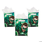 Green Lantern™ Treat Bags