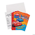 Cars 2® Invitations