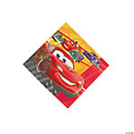 Cars 2® Beverage Napkins