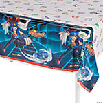Beyblade: Metal Fusion Table Cover