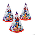 Beyblade: Metal Fusion Party Hats