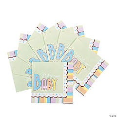 16 Special Delivery Lunch Napkins