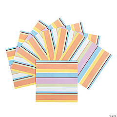 Special Delivery Baby Shower Beverage Napkins