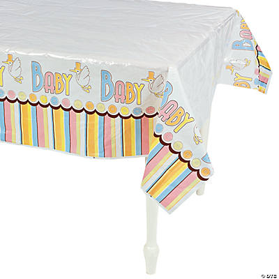 Special Delivery Tablecloth