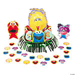 Sesame Street® 1st Birthday Table Decorating Kit