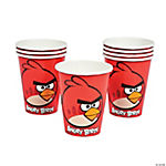 Angry Birds Cups