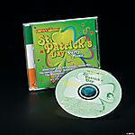 "DREW'S Famous® ""St. Patrick's Day Party Music"" CD"