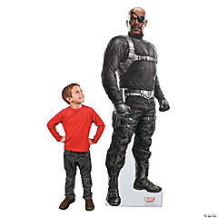 The Avengers™ Nick Fury Life-Size Stand-Up