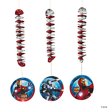 Iron Man 2™ Danglers