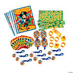 Mickey & Friends Filled Favor Pack
