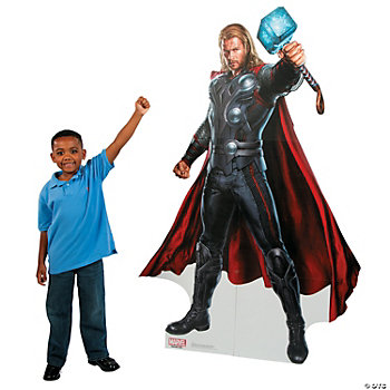 The Avengers™ Thor Life-Size Stand-Up