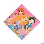 Disney's Fanciful Princess Luncheon Napkins