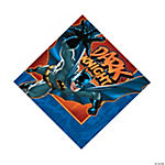 Batman™ Heroes Lunch Napkins