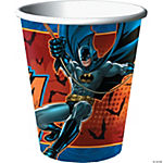Batman™ Heroes Cups