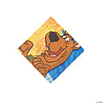 Scooby-Doo!™ Mystery Lunch Napkins