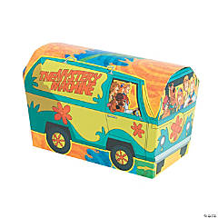 Scooby-Doo!™ Mystery Favor Boxes
