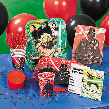 Star Wars™ Generations Basic Party Pack
