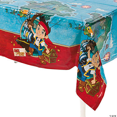 Jake & the Never Land Pirates™ Tablecloth