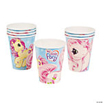 My Little Pony™ Cups
