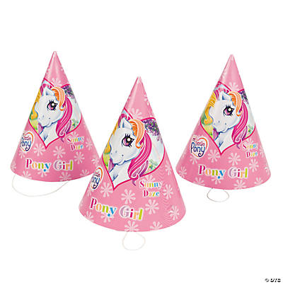 My Little Pony™ Cone Hats