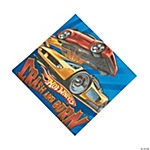 Hot Wheels™ Speed City Lunch Napkins