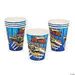 Hot Wheels™ Speed City Cups