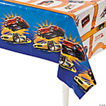 Hot Wheels™ Speed City Tablecover