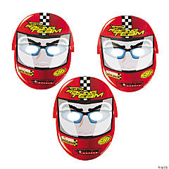 Hot Wheels™ Speed City Masks