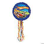 Hot Wheels™ Speed City Pull String Pop-Out Pull-String Piñata