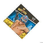 WWE™ Lunch Napkins