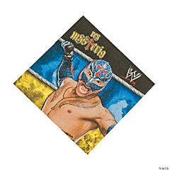 WWE™ Luncheon Napkins