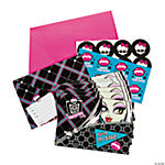 Monster High™ Invitations