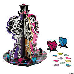 Monster High™ Table Decorating Kit