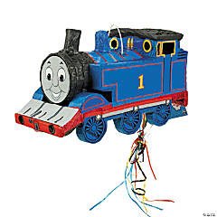 Thomas the Tank Engine™ Pull String Pinata
