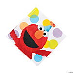 Elmo Party Lunch Napkins