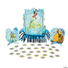 Disney's The Princess & The Frog Table Decorating Kit
