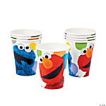 Elmo Party Cups