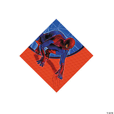 The Amazing Spider-Man™ Beverage Napkins