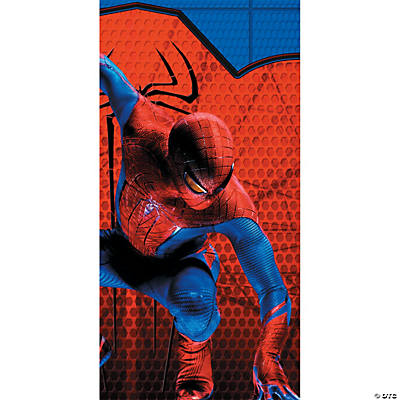 The Amazing Spider-Man™ Tablecloth