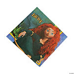 Disney's Brave Lunch Napkins