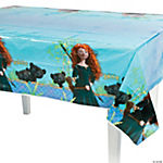 Disney's Brave Tablecover