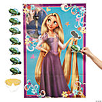 Disney's Tangled Party Game