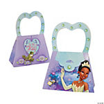The Princess & The Frog Treat Purses
