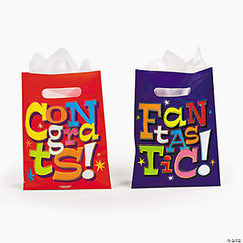 Motivational Treat Bags