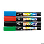 Marvy Uchida® DecoColor™ Acrylic Paint Markers