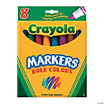 Crayola® Conical Tip Markers