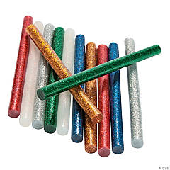 Surebonder® Colorful Glitter Glue Sticks