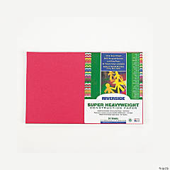Riverside® Construction Paper Classpack