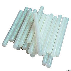 Surebonder® Clear Glitter Glue Sticks