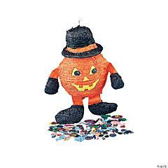Jack-O'-Lantern Man Piñata